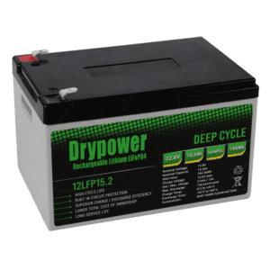 Drypower 12lfp15.2
