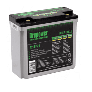 Drypower 12lfp21