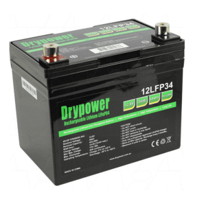 Drypower 12lfp34