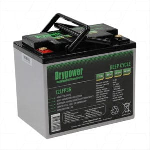 Drypower 12lfp36