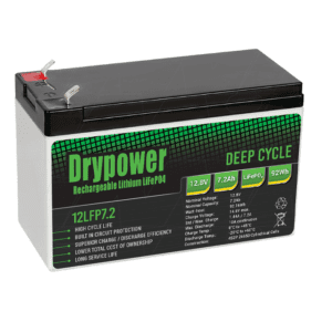 Drypower 12lfp7.2