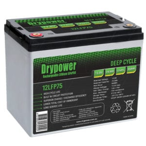 Drypower 12lfp75