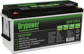Drypower 24lfp100p
