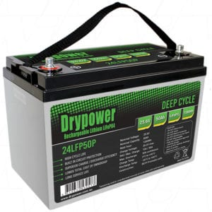 Drypower 24lfp50p