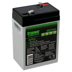 Drypower 6lfp11.4
