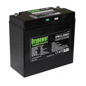 Drypower Ifm12 200e3
