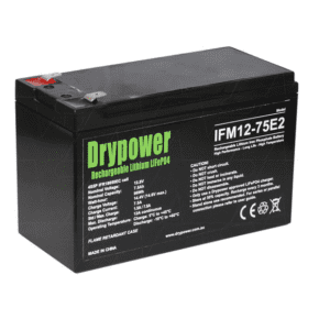 Drypower Ifm12 75e2
