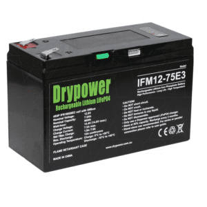Drypower Ifm12 75e3