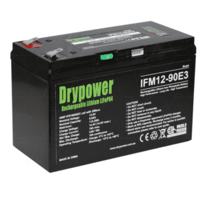 Drypower Ifm12 90e3