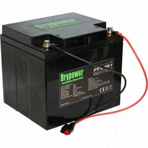 Drypower Ifr12 400 Y