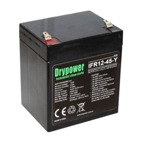 Drypower Ifr12 45 Y