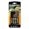 Duracell H Speed 4 Hours Battery Charger 2 Aa 2 Aaa